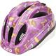 KED Meggy II Trend Cykelhjelm Børn pink